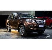Nissan Terra 2018 Philippines Price &amp Specs  AutoDeal