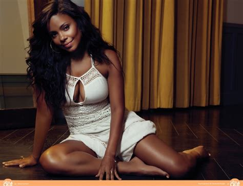sanaa lathan hot sanaa lathan magazine pour quot the best man holiday