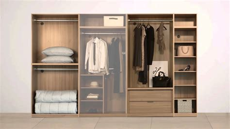 Smart Closet Solutions by