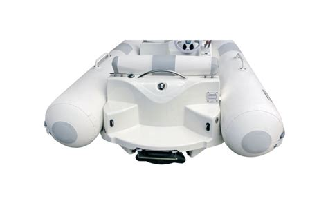 Jet Boat Zodiac Projet 420 Jet Boat