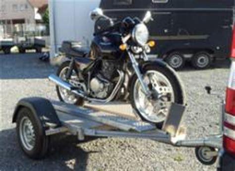 Wippe F R Motorradtransport by Anh 228 Nger Solo Motomove Online Shop Motorrad