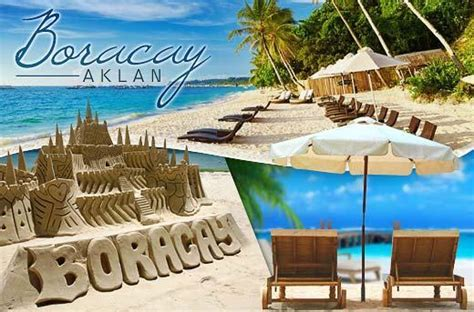 45 boracay resort package promo with airfare