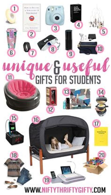 gift ideas college students care packages best of