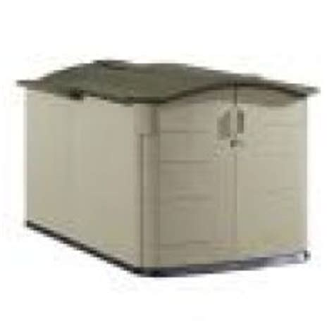Motorcycle Storage Shed Rubbermaid by Access Keter Plastic Apex Garden Shed 8x6 Shedbra