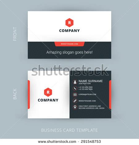 template for business cards on cardstock what goes on a business card thelayerfund