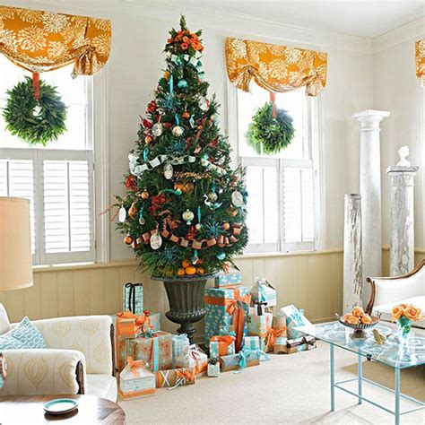 Trees Decorations Ideas by 25 Beautiful Tree Decorating Ideas Designrulz