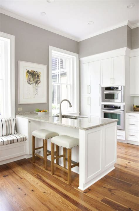 best sherwin williams white paint color for kitchen cabinets sherwin williams gray versus greige kitchen paint colors kitchen paint and kitchens