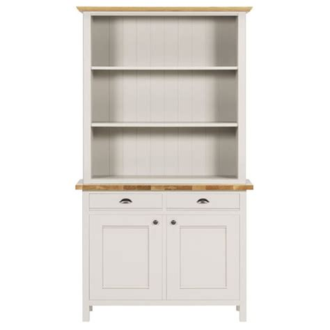 country kitchen dressers padstow dresser from marks spencer country kitchen