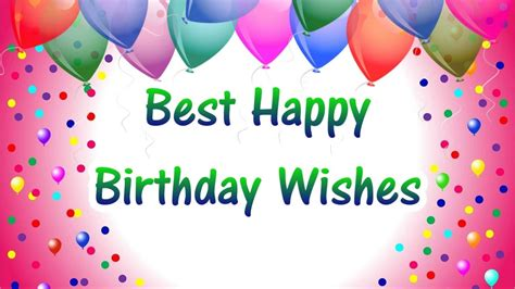 bday quotes birthday wishes best happy bday quotes sms and special