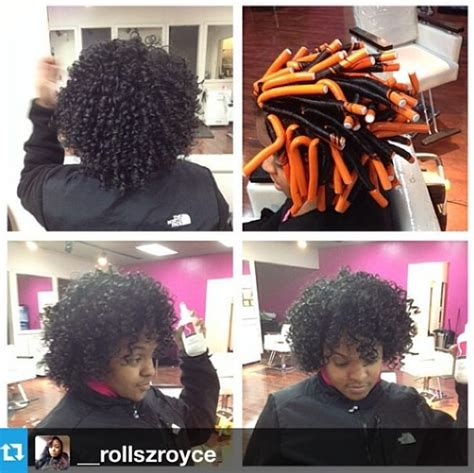 how to bring out curls in black hair 17 best images about rocking my natural hair curly vs