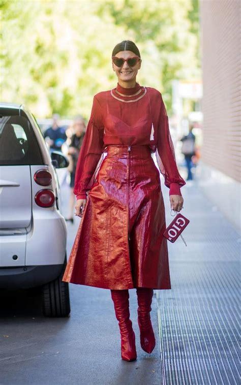 street style  milan fashion week fashion