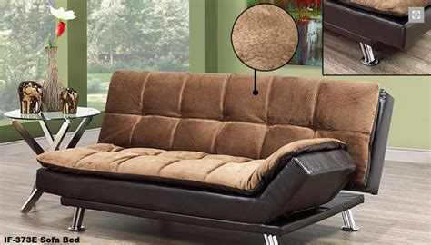 futon sofa bed with trundle furniture kebo futon sofa bed