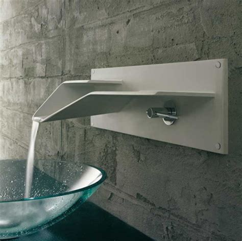 bathroom faucets coolest designs captivatist