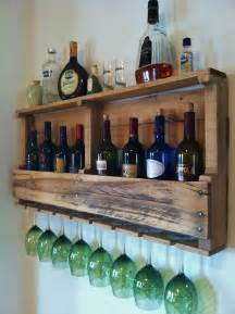 Rustic Home Decor For Sale by Rustic Wine Rack Reclaimed Wood Handmade Primitive