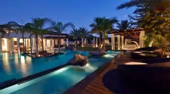 Luxurious Kitchen Design Stunning Resort Villa In Tel Aviv Israel 43