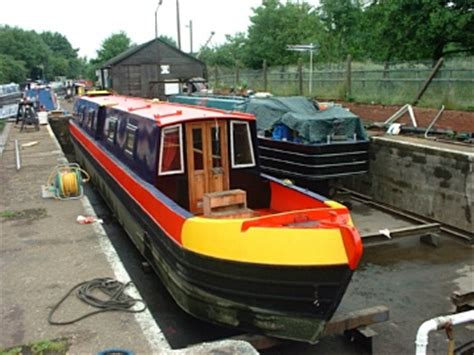 canal boat project speedliner gallery
