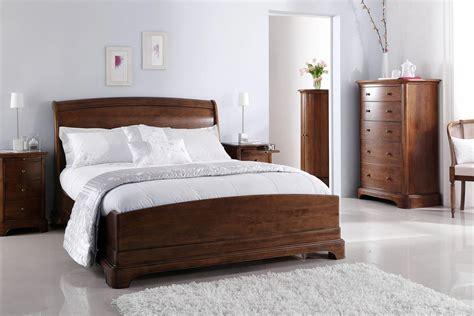 willis gambier bedroom furniture willis gambier lille 6ft superking wooden bedstead