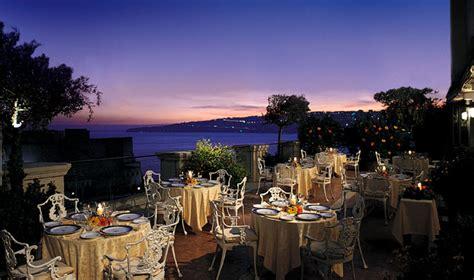 le terrazze posillipo matrimonio all hotel excelsior di napoli un evento di