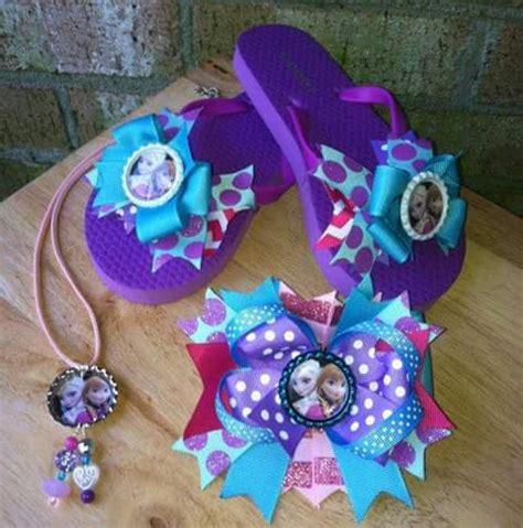 como decorar unas sandalias con liston imagenes de sandalias decoradas para ni 241 as