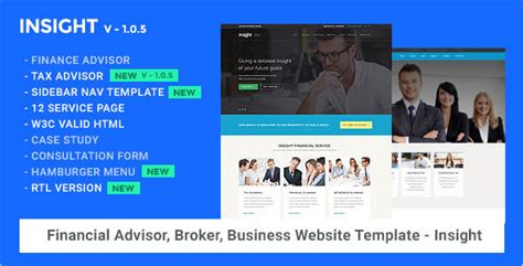 Business Consulting Website Templates Free Premium Templates Professional Business Website Templates Free