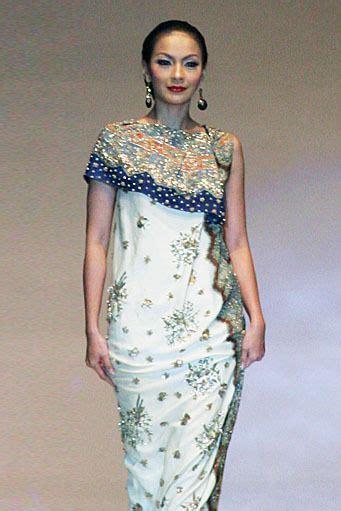 Danar Hadi Casual Batik batik dress by danar hadi batik indonesia
