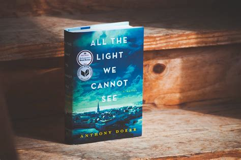all the light we cannot see book review this writes book review all the light we cannot see