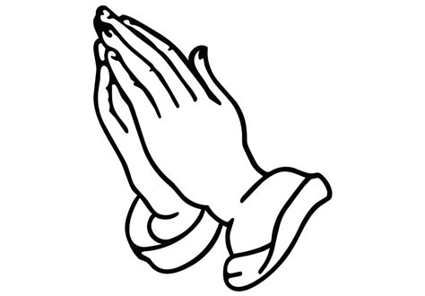 template of praying best photos of template of praying to cut out praying template printable praying