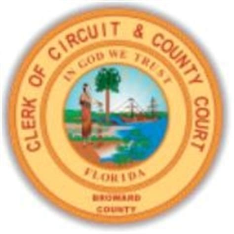 Broward County Florida Clerk Of Court Search Broward County Clerk Of Court Employee Benefits And Perks Glassdoor Ca