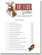 ernie the elfs gift passing game santa snatch also known as santa for adults and or