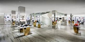 Stella Architect barneys flagship store by steven harris architects new
