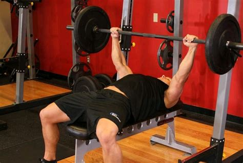 bench press cal the 10 best crossfit workouts for strength bodybuilding