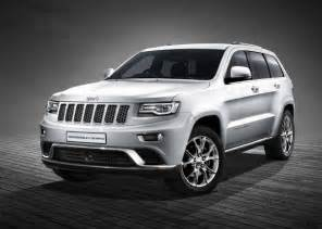 2016 jeep grand release date price specification