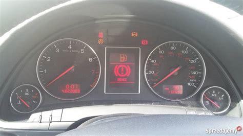 Audi A4 B6 1 8 T Bex by Audi A4 B6 B7 Licznik Zegary 1 8t 3 0 Bex Sława