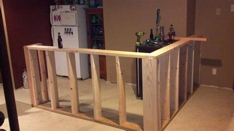 build a basement bar 10 how to build basement bar
