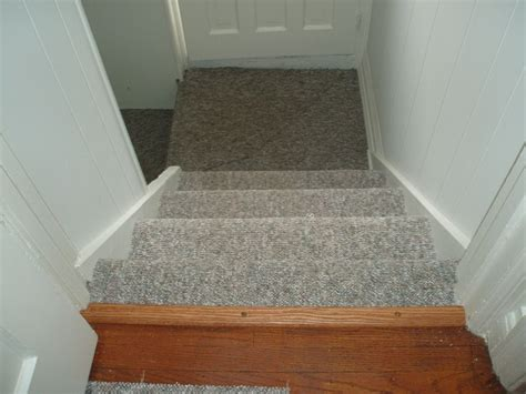 cellar stairs rug interior inspiration amazing gray carpet for basement for step stairs as well as white wooden