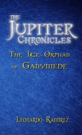 The Orphan Of Ganymede by Childrens Books