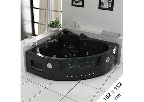 salle de bain avec baignoire balneo baignoire baln 233 o whirlpool baignoire d angle