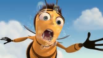 2048 bee movie
