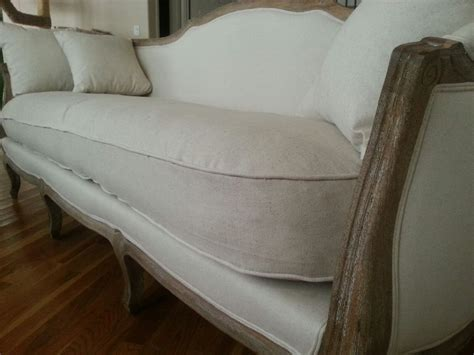 Recover Sofa Cushions by Reupholster Box Cushion Sewing Projects