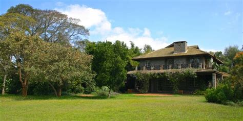buy a house in nairobi kenya classical colonial cottage for rent peponi co