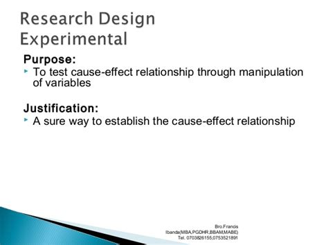research design bystander effect research design