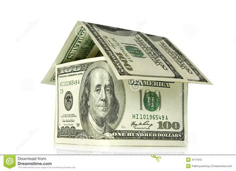 money house money house royalty free stock photo image 4711615
