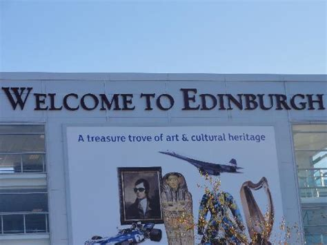 Welcome To Edinburgh I On Readers by Welcome Sign Picture Of Edinburgh Scotland Tripadvisor