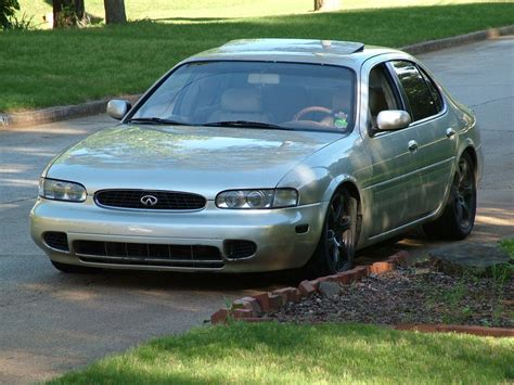 1993 infiniti j30 information and photos zombiedrive