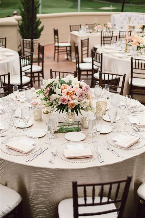 Blush and Champagne Reception   Champagne, Photography and