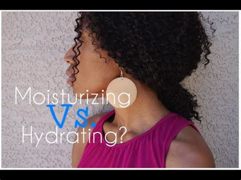 hydration vs moisture moisture vs hydration hair quickconcepts