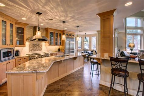 netuno bordeaux granite countertop design ideas