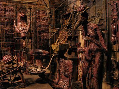 sorprendentes imagenes infernales 161 arte macabro taringa