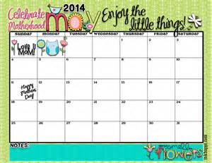 2014 May Calendar May 2014 Calendar Is Here Enjoy The Things