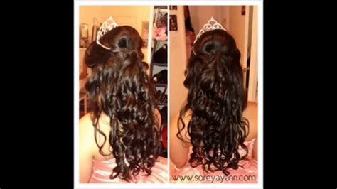 Hairstyles For 15 Anos by Quinceanera Dresses Hairstyles 2014